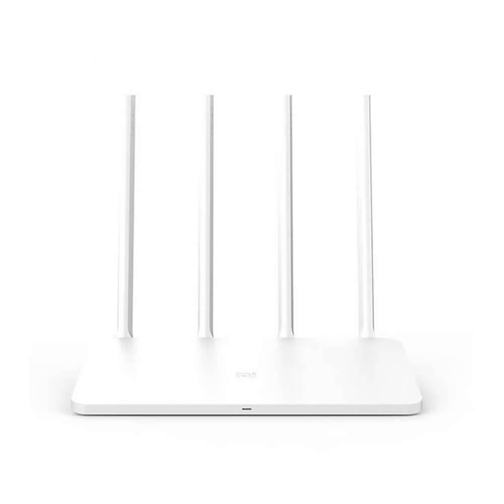 Картинка Маршрутизатор Xiaomi 3C 2Lan WiFi от магазина NBS Parts