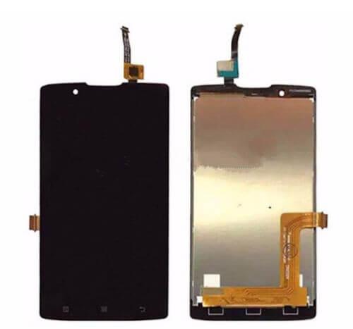 Картинка Дисплей Lenovo A2010-a в сборе с тачскрином черный от магазина NBS Parts