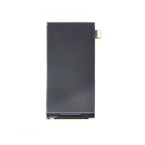 Картинка Дисплей Highscreen Zera S Rev.S в сборе с тачскрином черный (уценка) от магазина NBS Parts