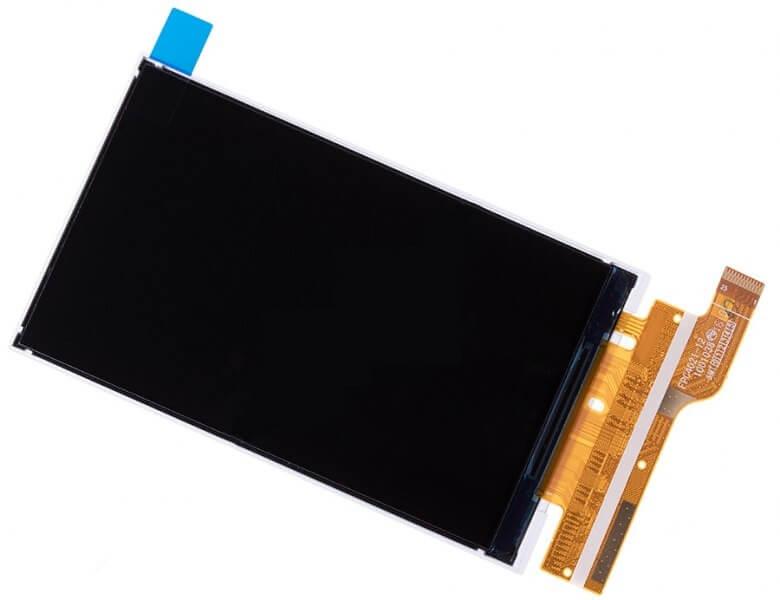 Картинка Дисплей Alcatel ot-4034D черный от магазина NBS Parts