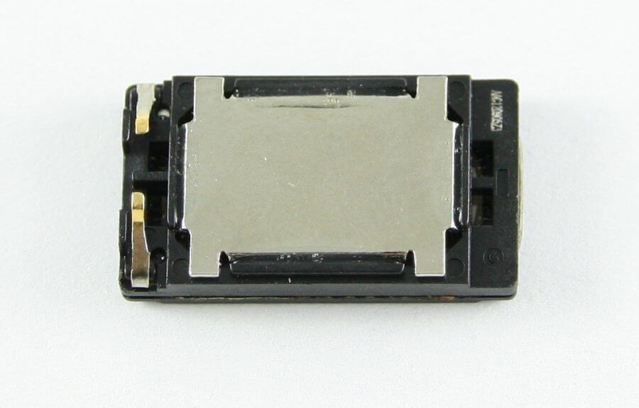Картинка Звонок (buzzer) HTC One X/G12/G14/S720/Rhyme/G20/One/M7 от магазина NBS Parts