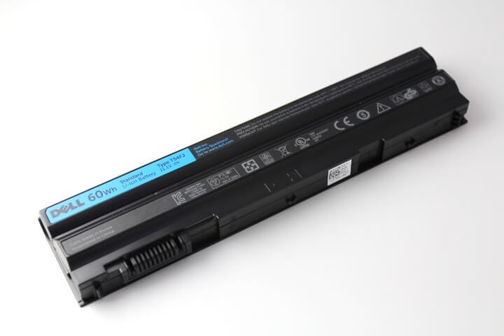 Картинка АКБ для ноутбука Dell 5720 04NW9 от магазина NBS Parts