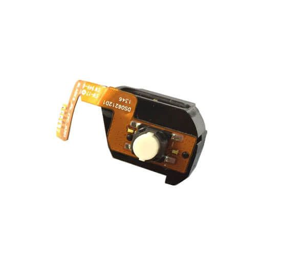 Картинка Кнопка включения Lenovo B8000 60047 от магазина NBS Parts