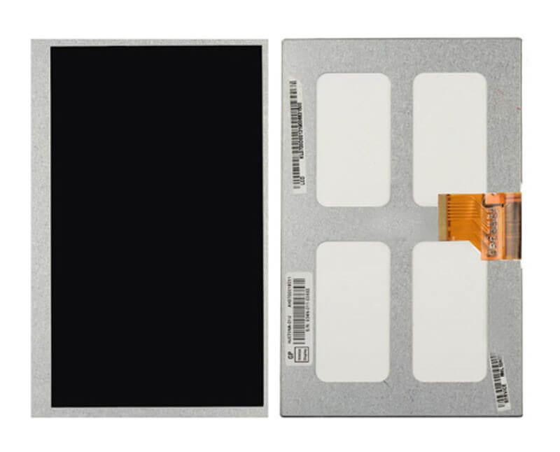 Картинка Дисплей Acer Iconia B1-710/711/A71/A100/A101 от магазина NBS Parts