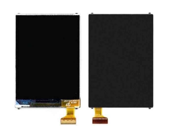 Картинка Дисплей Samsung C6112 от магазина NBS Parts