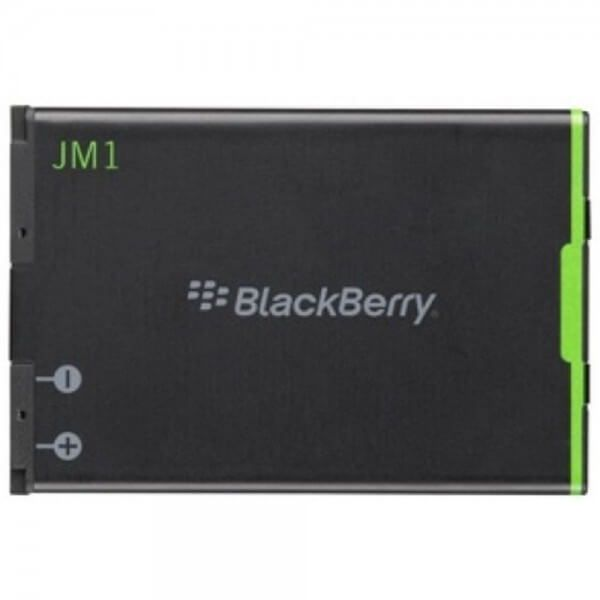 Картинка АКБ Blackberry JM1 9900, 9930, 9790, 9850, 9860 от магазина NBS Parts