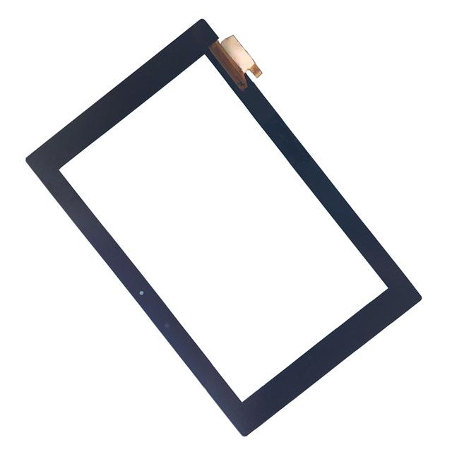 Картинка Сенсор Sony Xperia Tablet Z2 SGP511 SGP512 SGP521 SGP541 черный короткий шлейф от магазина NBS Parts