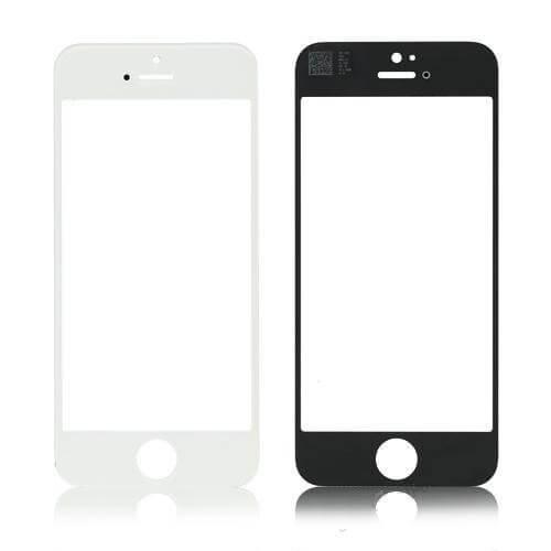 Картинка Стекло iPhone 4 белое от магазина NBS Parts