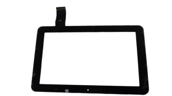 Картинка Сенсор 10.1'' QSD E-C10002-02 Черный от магазина NBS Parts