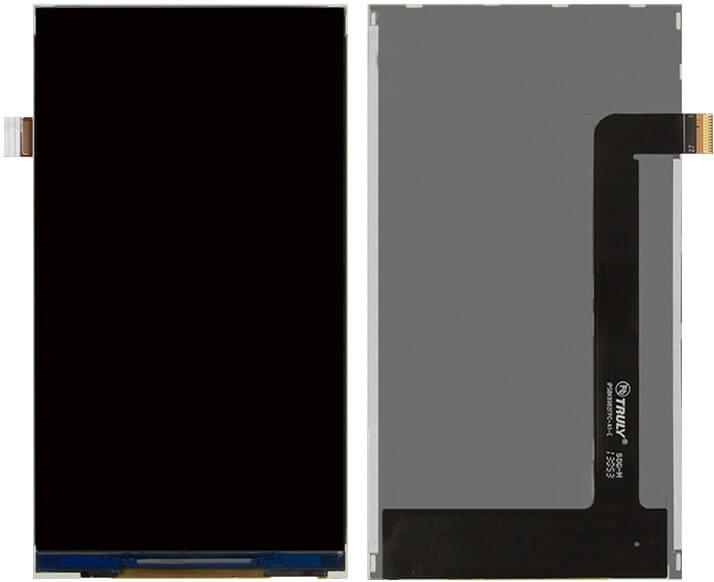 Картинка Дисплей Fly IQ451 от магазина NBS Parts