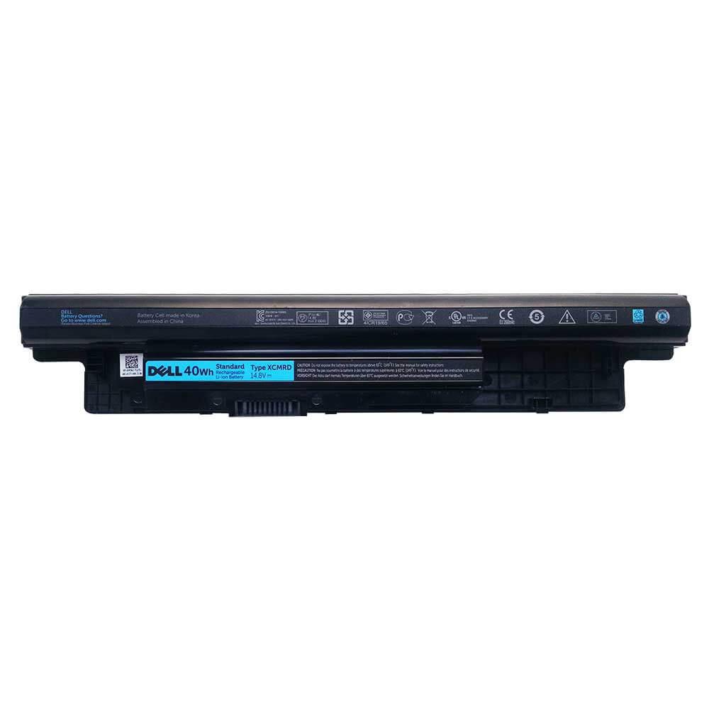 Картинка АКБ для ноутбука  Dell 3521 3721 5537 (11.1V 4400mAh) MR90Y XCMRD 0MF69 24DRM 312-1387 312-1390 от магазина NBS Parts