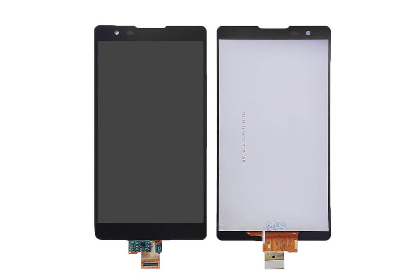 Картинка Дисплей LG K220/X Power в сборе с тачскрином копия от магазина NBS Parts