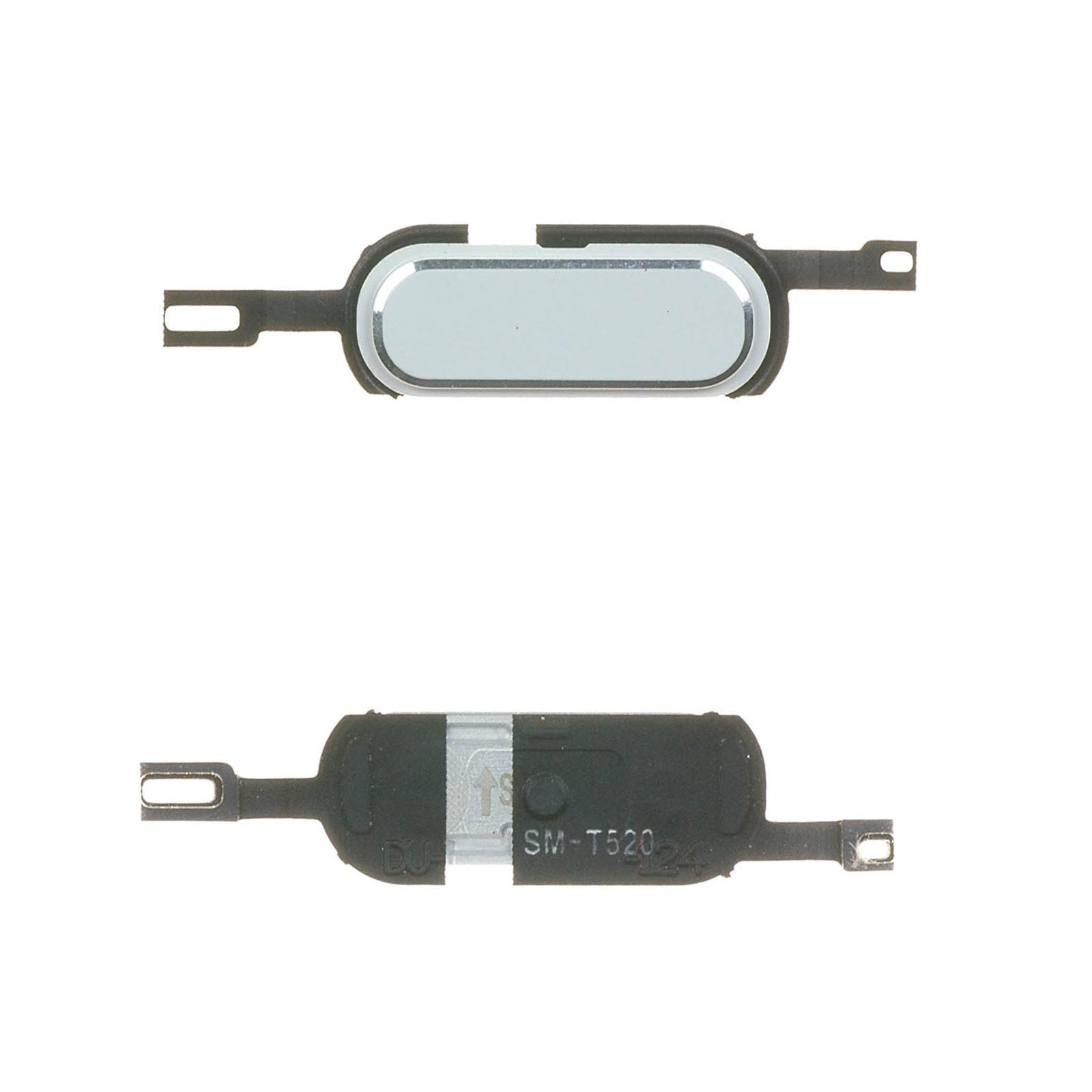 Картинка Толкатель кнопки HOME Samsung T520/T525 черный от магазина NBS Parts