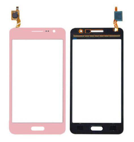 Картинка Сенсор Samsung G532F (розовый) от магазина NBS Parts