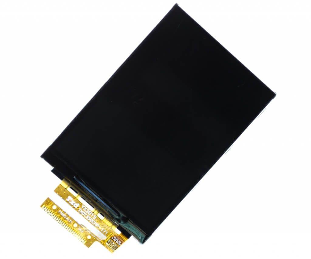 Картинка Дисплей Alcatel OT-4009D от магазина NBS Parts