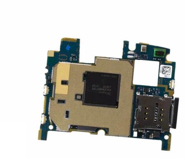 Картинка Сист. плата на тел LG D821  от магазина NBS Parts