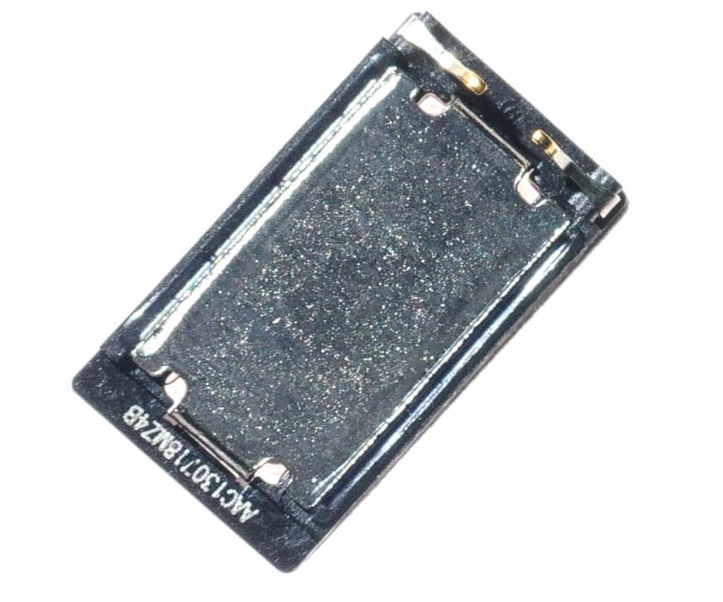 Картинка Звонок (buzzer) Alcatel OT-8020/OT-7025/OT-5050/OT-5042D от магазина NBS Parts