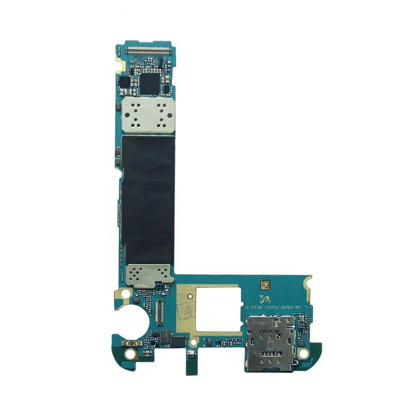 Картинка Сист. плата на тел Samsung G925F 32 гб от магазина NBS Parts