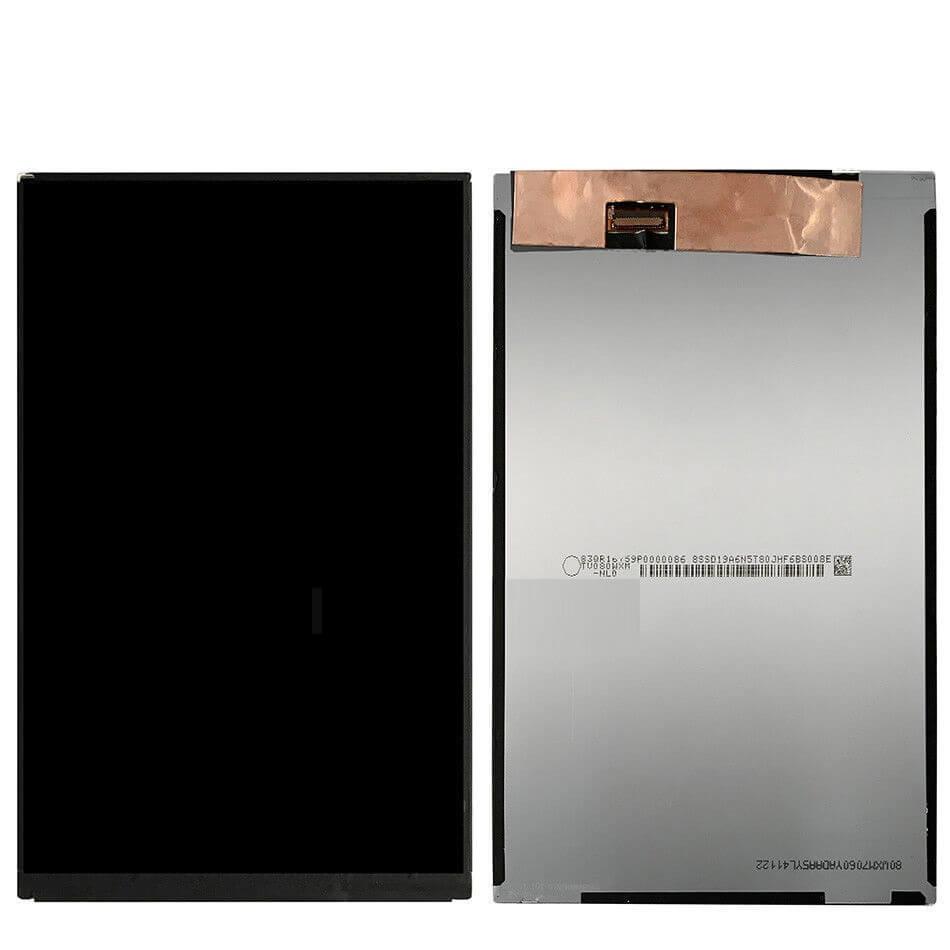 "Картинка Дисплей Lenovo A8-50F (A5500) 8.0"" 1280Х800 39 pin черный P/N: AP080205, 208011100020 от магазина NBS Parts"