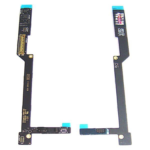 Картинка Плата IPAD 2 элементов управления Wifi+3G от магазина NBS Parts
