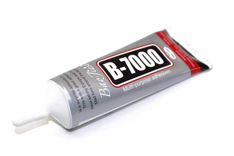 Картинка Клей B7000 (для соединения рамки с тачскрином) 110ml от магазина NBS Parts