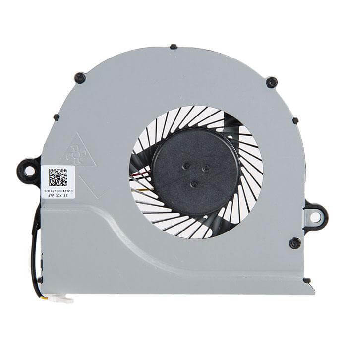Картинка Вентилятор Acer E5-571 E5-471 P/N: EF75070S1-C120-G99 от магазина NBS Parts