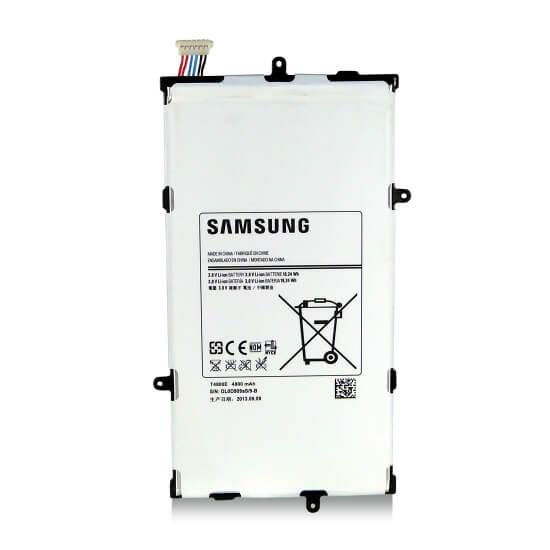 Картинка АКБ Samsung T320/T321/T325 от магазина NBS Parts