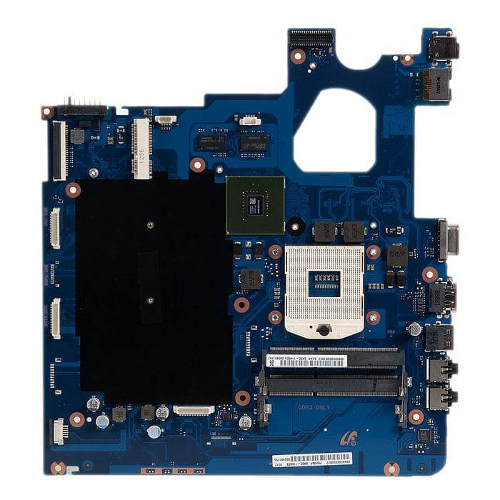 Картинка Материнская плата Samsung NP300E5C BA41-01979 от магазина NBS Parts