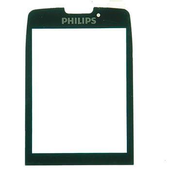 Картинка Стекло Philips Xenium X5500 GSM черный от магазина NBS Parts