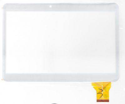 """Детальная картинка Сенсор 10.1"""" YLD-CEGA300-FPC-A0 Белый от магазина NBS Parts"""
