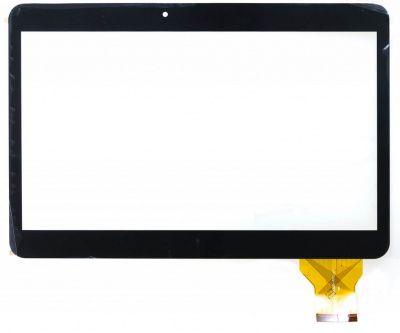 """Детальная картинка Сенсор 10.1"""" YLD-CEGA300-FPC-A0 Черный от магазина NBS Parts"""