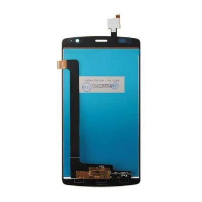 Детальная картинка Дисплей ZTE Blade L5 Plus в сборе с тачскрином черный от магазина NBS Parts