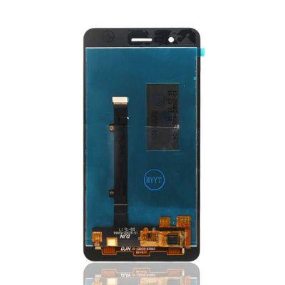 Детальная картинка Модуль ZTE A510 дисплей с тачем в сборе черный от магазина NBS Parts