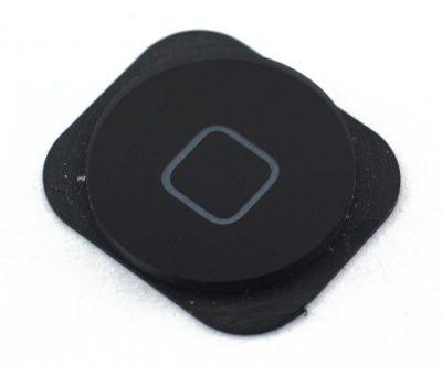 Детальная картинка Толкатель джойстика iPhone 5 черный от магазина NBS Parts