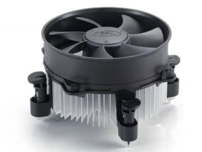 Детальная картинка Кулер для процессора DEEPCOOL Alta 9, Socket LGA1150/1155/1156 от магазина NBS Parts