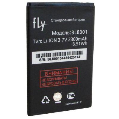 Детальная картинка АКБ Fly IQ4490 BL-8001 от магазина NBS Parts