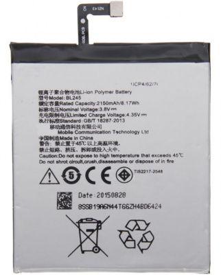 Детальная картинка АКБ Lenovo BL245 (S60) от магазина NBS Parts