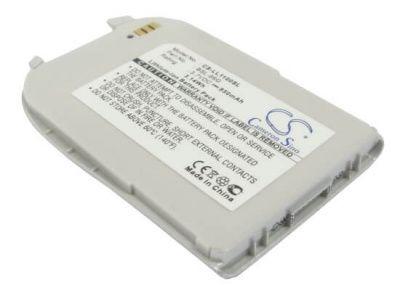 Детальная картинка АКБ LG 1100 Pronto  от магазина NBS Parts