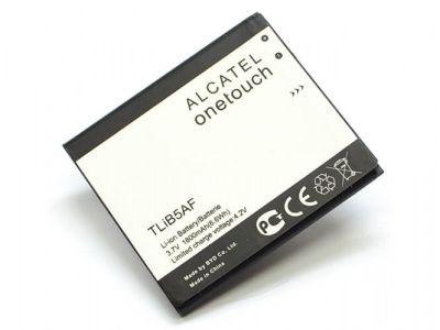 Детальная картинка АКБ Alcatel 997/997D/5035X/5036D TLiB5AF от магазина NBS Parts