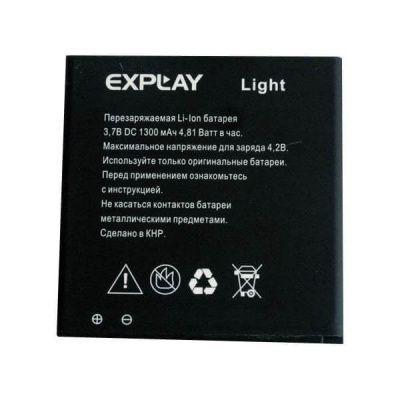 Детальная картинка АКБ Explay Light от магазина NBS Parts