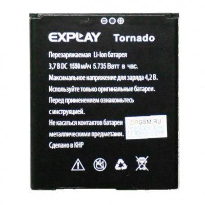 Детальная картинка АКБ Explay Tornado от магазина NBS Parts