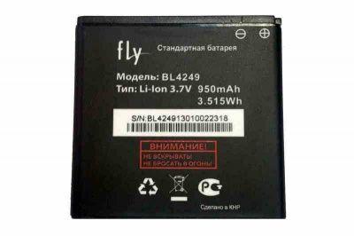 Детальная картинка АКБ Fly E157 (BL4249) от магазина NBS Parts
