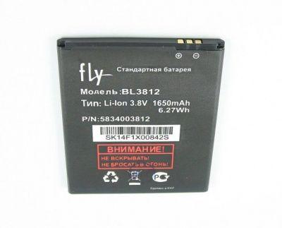 Детальная картинка АКБ Fly IQ4416 (BL3812) от магазина NBS Parts