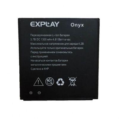 Детальная картинка АКБ Explay Onyx от магазина NBS Parts