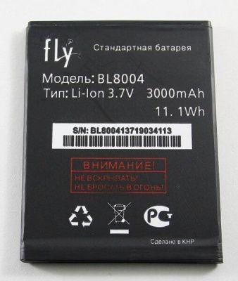 Детальная картинка АКБ Fly IQ4503 (BL8004) от магазина NBS Parts