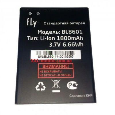 Детальная картинка АКБ Fly IQ4505 (BL8601) от магазина NBS Parts