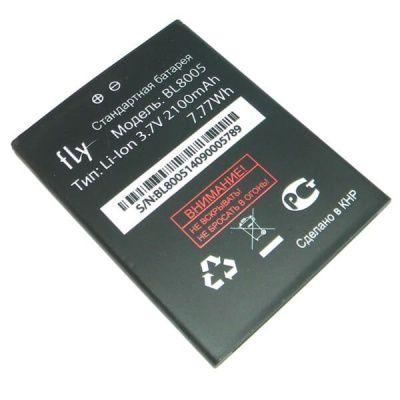 Детальная картинка АКБ Fly IQ4512 (BL8005) от магазина NBS Parts