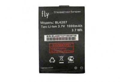 Детальная картинка АКБ Fly Q110TV (BL4207) от магазина NBS Parts