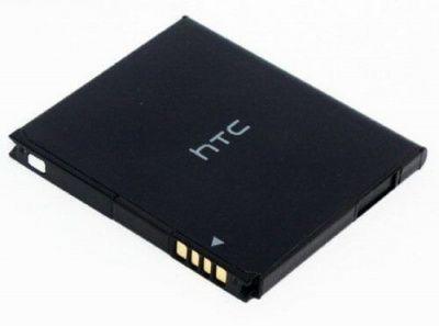 Детальная картинка АКБ HTC Desire HD (A9191) от магазина NBS Parts
