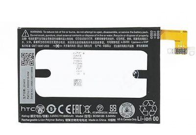 Детальная картинка АКБ HTC One Mini 2 B0P6M100 от магазина NBS Parts